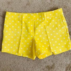 Ann Taylor Twill Shorts